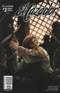 Cazador, El #2 FN; CrossGen | save on shipping - details inside