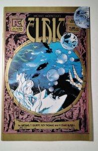 Elric #3 (1983) Pacific Comic Book J755
