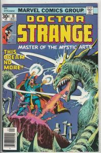 Doctor Strange #18 (Sep-76) NM/NM- High-Grade Dr.Strange
