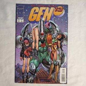 Gen13 16 Near Mint-