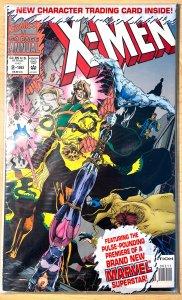 X-Men Annual #2 (1993)