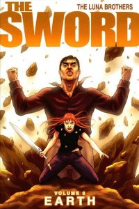 Sword (2007 series) Trade Paperback #3, NM (Stock photo)
