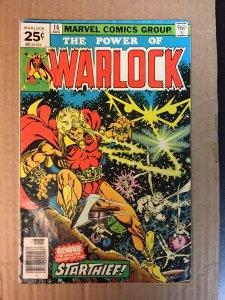 The Power of Warlock #14