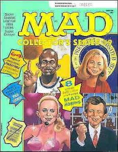 Mad Super Special #100 VG; E.C | low grade comic - save on shipping - details in