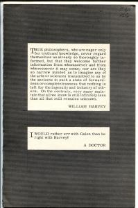 Professional Auditors Bulletins #166-2/1960-LRH-L. Ron Hubbard-pulp writer-FN/VF