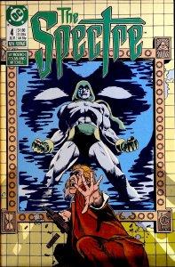 The Spectre #4 (1987)
