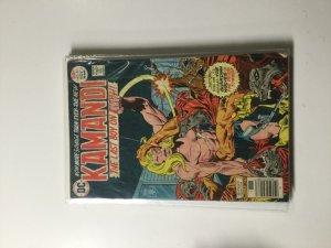 Kamandi, The Last Boy on Earth #47 (1976) HPA
