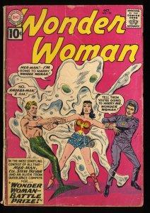 Wonder Woman #125 GD- 1.8