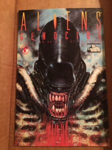 Aliens Assortment Of Comics