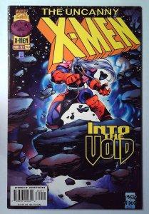 The Uncanny X-Men #342 (1997)