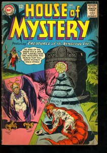 House of Mystery #139 (1963)