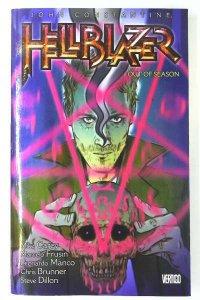 Hellblazer (1988 series) Trade Paperback #17, NM (Stock photo)