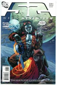 52 Week Seventeen #17, NM, Lobo Origin, Keith Giffen, 2006, more Lobo in store