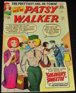 Patsy Walker #117 (1964)