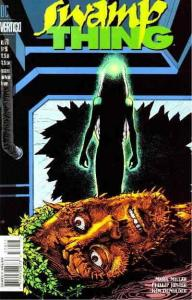 Swamp Thing (2nd Series) #170 VF/NM; DC | save on shipping - details inside