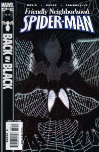 Friendly Neighborhood Spider-Man #20 VF; Marvel | save on shipping - details ins