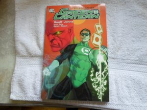2010 DC COMICS ) SOLICITCES EDITION ) SECERT EDITION GREEN LANTERN