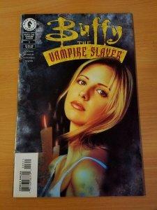 Buffy the Vampire Slayer #3 Photo Cover ~ NEAR MINT NM ~ (1998, Dark Horse)