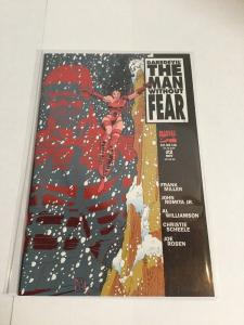 Daredevil The Man Without Fear 2 Nm Near Mint Frank Millar John Romita Jr
