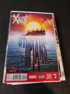 All-New X-Men #40 (2015)