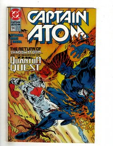 Captain Atom #54 (1991) YY3