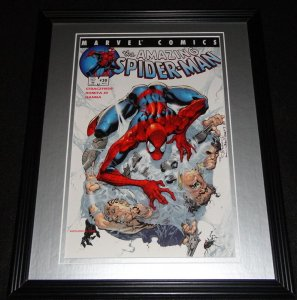 Amazing Spider-Man #30 Framed Cover Photo Poster 11x14 Official Repro