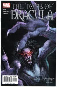 TOMB OF DRACULA #1 2 3 4, NM+, Vampire, Blade, Slayer, Blood, 2005, 1-4 set