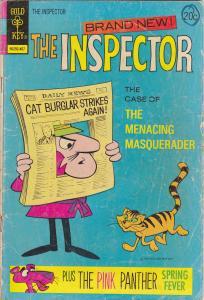 Inspector #1