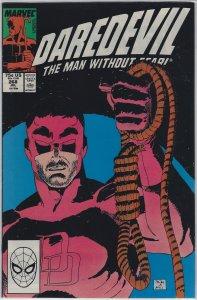 Daredevil #268 (1989)