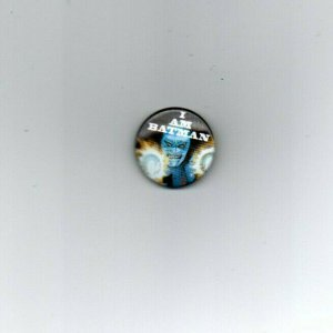 I am Batman - Hush Promo Button - NEW