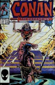 Conan the Barbarian #194 (1987)