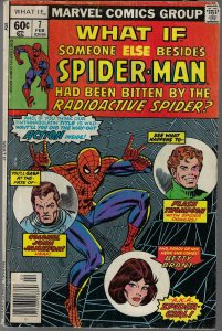 What If #7 (Marvel, 1978) VG/FN
