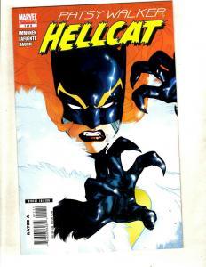 11 Marvel Comics Patsy Walker Hellcat #1 2 3 4 5 + The Loners # 1 2 3 4 5 6 CJ14