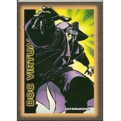 1993 Skybox Ultraverse: Series 1 DOC VIRTUAL #57