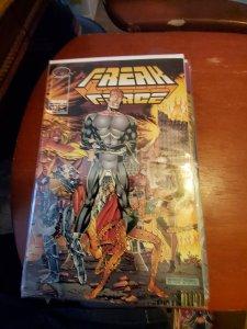 Freak Force #13 (1995)