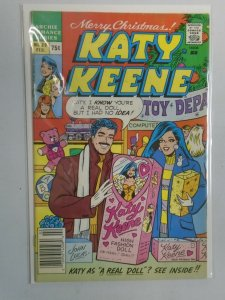 Katy Keene Special #29 4.0 VG (1989 Archie Comics)