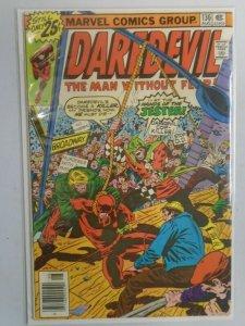 Daredevil #136 4.0 VG (1976 1st Series)
