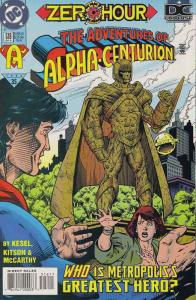 Adventures of Superman #516 VF/NM; DC | save on shipping - details inside
