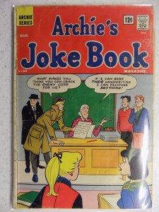 Archie's Joke Book Magazine #98 (1966)