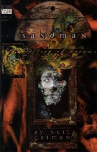 Sandman (1989 series) A Gallery of Dreams #1, NM (Stock photo)