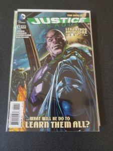 Liga de la Justicia #32 (2014)