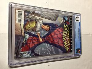 Amazing Spider-man 31 Cgc 9.8 Volume Vol V 2 1999 Series New Case
