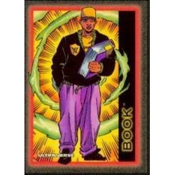 1993 Skybox Ultraverse: Series 1 BOOK #51