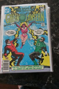 GREEN LANTERN #129 (DC 1980) NM-