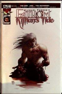 Fathom: Killian's Tide #4 (2001)