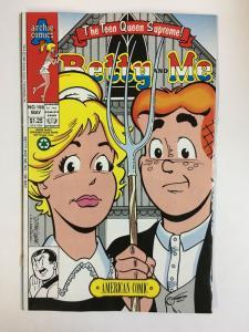 BETTY & ME (1965-    )198 VF-NM May 1992 COMICS BOOK