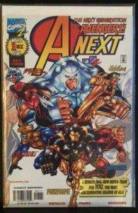A-Next #1 (1998)