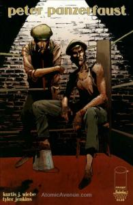 Peter Panzerfaust #23 VF; Image | save on shipping - details inside