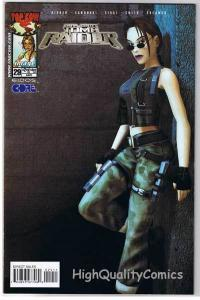 TOMB RAIDER #29, NM, Lara Croft, Sandoval, 1999, more TR in store