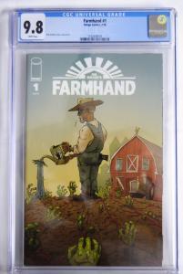 Farmhand 1, 9.8